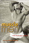 Muscle Men book cover